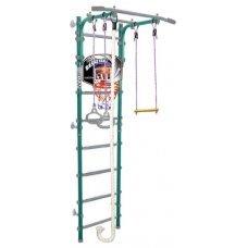 Детский спортивный комплекс Midzumi Hoshi Kabe Basketball Shield