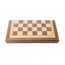 Шахматы 40 с инкрустацией Zeynalyan az106 «Турнирные-1»