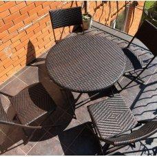 Комплект мебели для сада Garden Way 760270