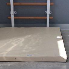 Мат гимнастический 150х100 см Kett-Up KU131
