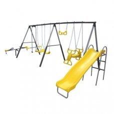 Детский уличный комплекс DFC 76509