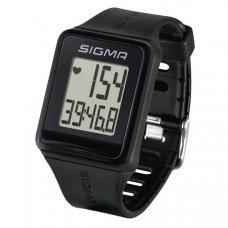 Пульсометр Kettler ID.GO black Sigma