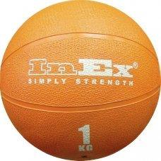 Мяч набивной Kettler Inex Medicine Ball 1 кг
