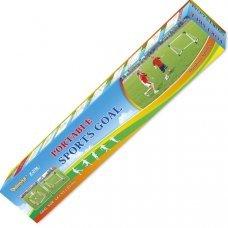 Ворота игровые футбольные 4ft DFC Portable Soccer GOAL319A