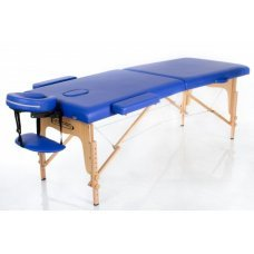 Деревянный стол для массажа Restpro Classic 2