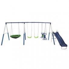 Детский уличный комплекс DFC 76208