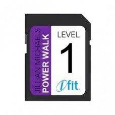 SD карта ICON Power Walking Level 1 IFPW108