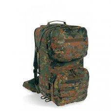 Рюкзак с вентилируемой спиной TASMANIAN TIGER Patrol Pack Vent FT flecktarn 2