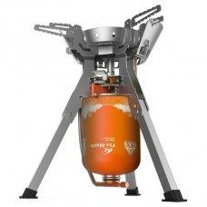 Газовая горелка c системой ППТ Fire-Maple Family FMS-108N