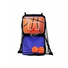 Баскетбольный подвесной щит Kampfer С креплениями на дверь