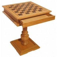 Шахматный стол без фигур WoodGames WGN-TBL-EXS «Эксклюзив»