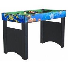 Многофункциональный игровой стол Weekend Super Set 8-in-1