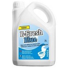 Жидкость для биотуалета Thetford B-Fresh Blue 2 л