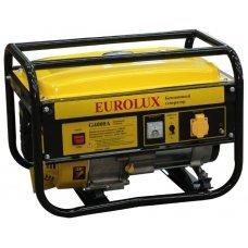 Бензиновая электростанция Eurolux G4000A