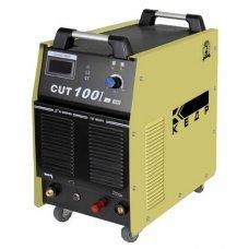Инвертор для плазменной резки Кедр CUT-100IJ