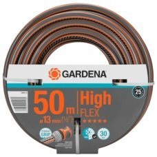 Шланг Gardena HighFlex 10x10 1/2х1м 18069-22.000.00