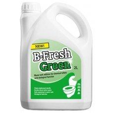 Жидкость для биотуалета Thetford B-Fresh Green 2 л