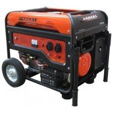 Бензиновая электростанция Aurora AGE 7500 D