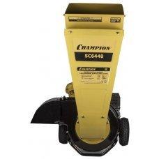 Измельчитель бензиновый CHAMPION SC6448 6.5 л.с.