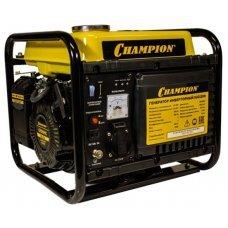 Бензиновая электростанция CHAMPION IGG1200
