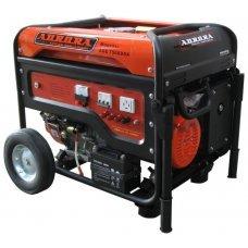 Бензиновая электростанция Aurora AGE 7500 DSX