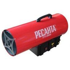 Газовая пушка РЕСАНТА ТГП-50000