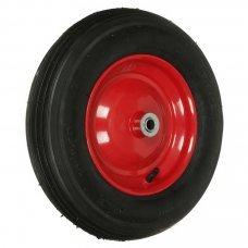 Пневматическое колесо для тачки Belamos W700P