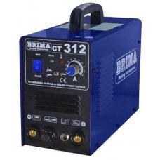 Инвертор для плазменной резки BRIMA CT-312