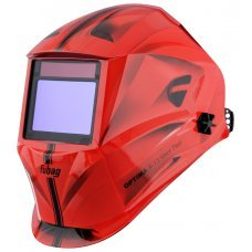 Маска Fubag Optima 4-13 Visor Red