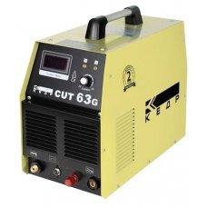 Инвертор для плазменной резки Кедр CUT-63G