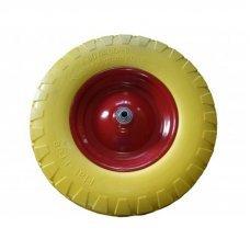 Полиуритановое колесо для тачки Belamos 700P/4562Р WPU 1