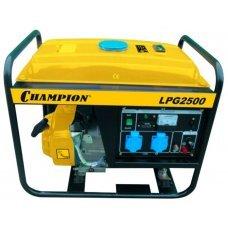 Бензиновая электростанция CHAMPION LPG2500