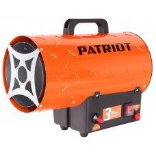 Газовая пушка PATRIOT GS 12