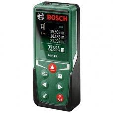 Дальномер Bosch PLR 25 0603672521