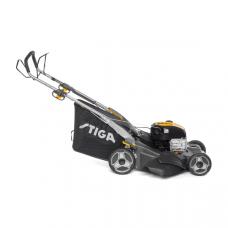 Бензиновая газонокосилка Stiga Twinclip 55 SQ B 294562828/ST1