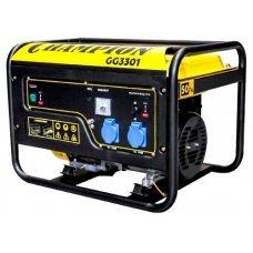 Бензиновая электростанция CHAMPION GG3301