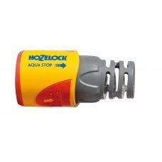 Коннектор HoZelock 2055 Plus Aquastop 1/2 дюйма