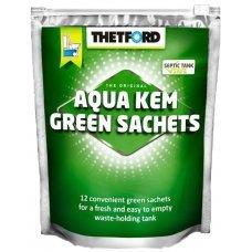 Thetford Порошок Aqua Kem Green Sachets 0.51 кг