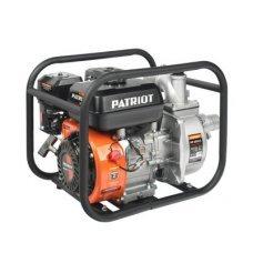 Бензиновая мотопомпа Patrioit MP 2036 S 335101420