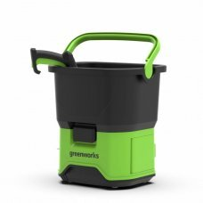 Мойка высокого давления GreenWorks GDC40 5104507