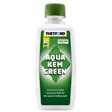 Жидкость для биотуалета Thetford Aqua Kem Green 0.375 л