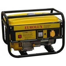 Бензиновая электростанция Eurolux G2700A