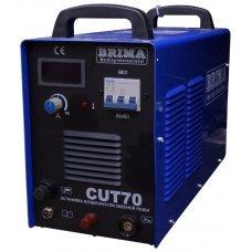 Инвертор для плазменной резки BRIMA CUT-70