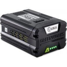 Аккумулятор Greenworks G82B2 2914907