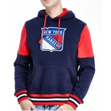 Толстовка ATRIBUTIKA & CLUB NHL New York Rangers 35010(M)