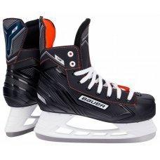 Коньки хоккейные BAUER NS S18 JR Подростковые(32,5)