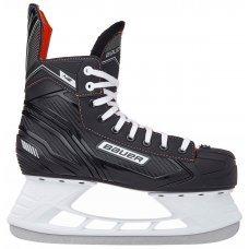 Коньки хоккейные BAUER NSX S18 JR подростковые(32,5)