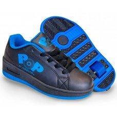 Роликовые кроссовки HEELYS Pop Wave JR подростковые HES10292(32)