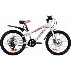 Novatrack Prime для детей возраста от 5 до 9 лет. Велосипед достаточно легкий, так как рама выполнена из алюминия, что является огромным преимуществом от конкурентов. На велосипеде установлено японское оборудования переключения передач начального уровня S