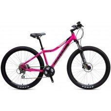 """Велосипед GREEN Misstique 27,5"""" (2019) 15 / пурпурный 15 ростовка"""